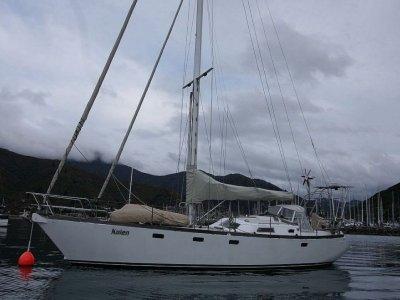 Waterline Yachts SA, 43
