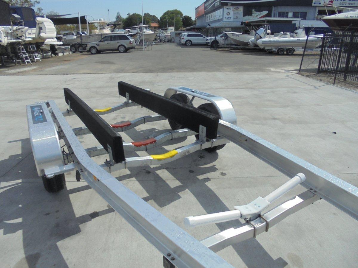 NEW MAGIC TILT TRAILER SUITS 24Ft - 26Ft