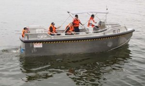 Five AB&E Centurion 24 -NEW BUILD - Centurion 24 General Purpose Workboat
