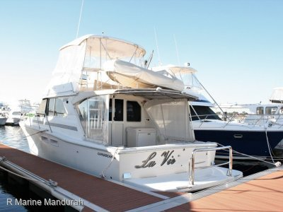 Caribbean 40 Flybridge Cruiser ***BE QUICK*** $249,000 ***