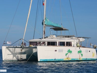 Sail Catamarans 41ft > 50ft | Used Yachts For Sale | Yachthub