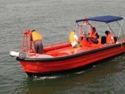 Five AB&E Centurion 24 - NEW BUILD Aluminium Workboat