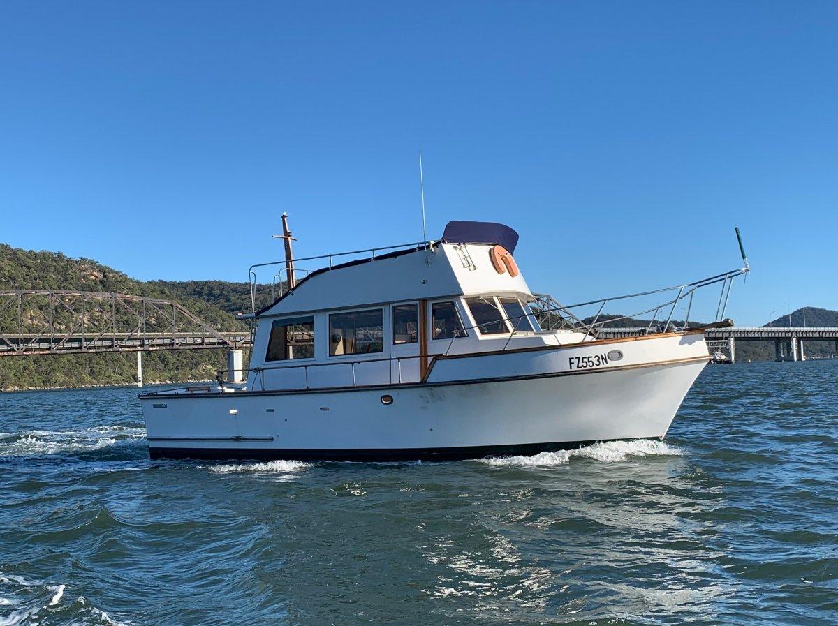 Fairhaven 34