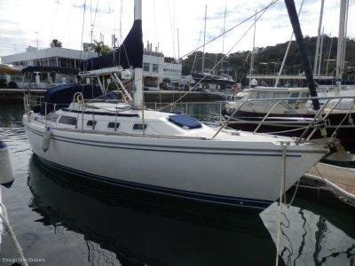 Catalina 34 MK 1.5 Family Coastal Cruiser Excellent Condition