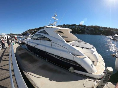 Fairline Targa Gran Turismo 48