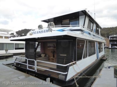 Houseboats For Sale in Australia | Boats Online
