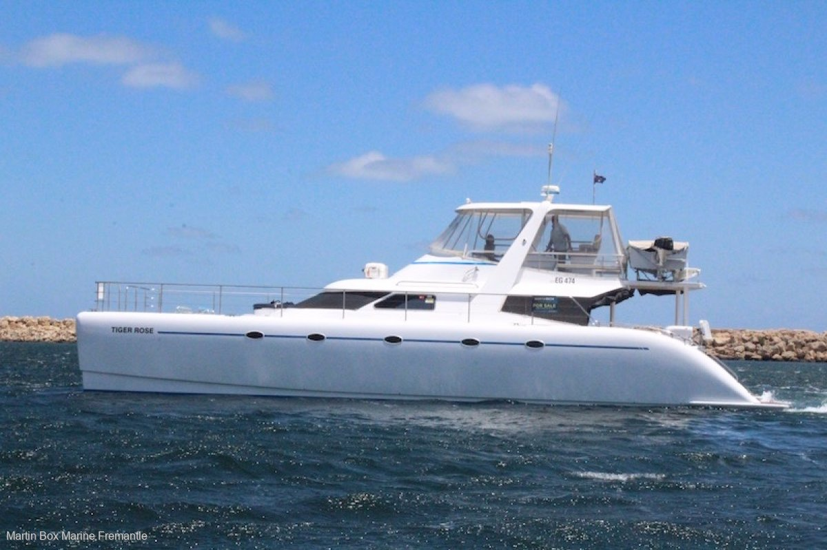 Powercat 56 By Power Play