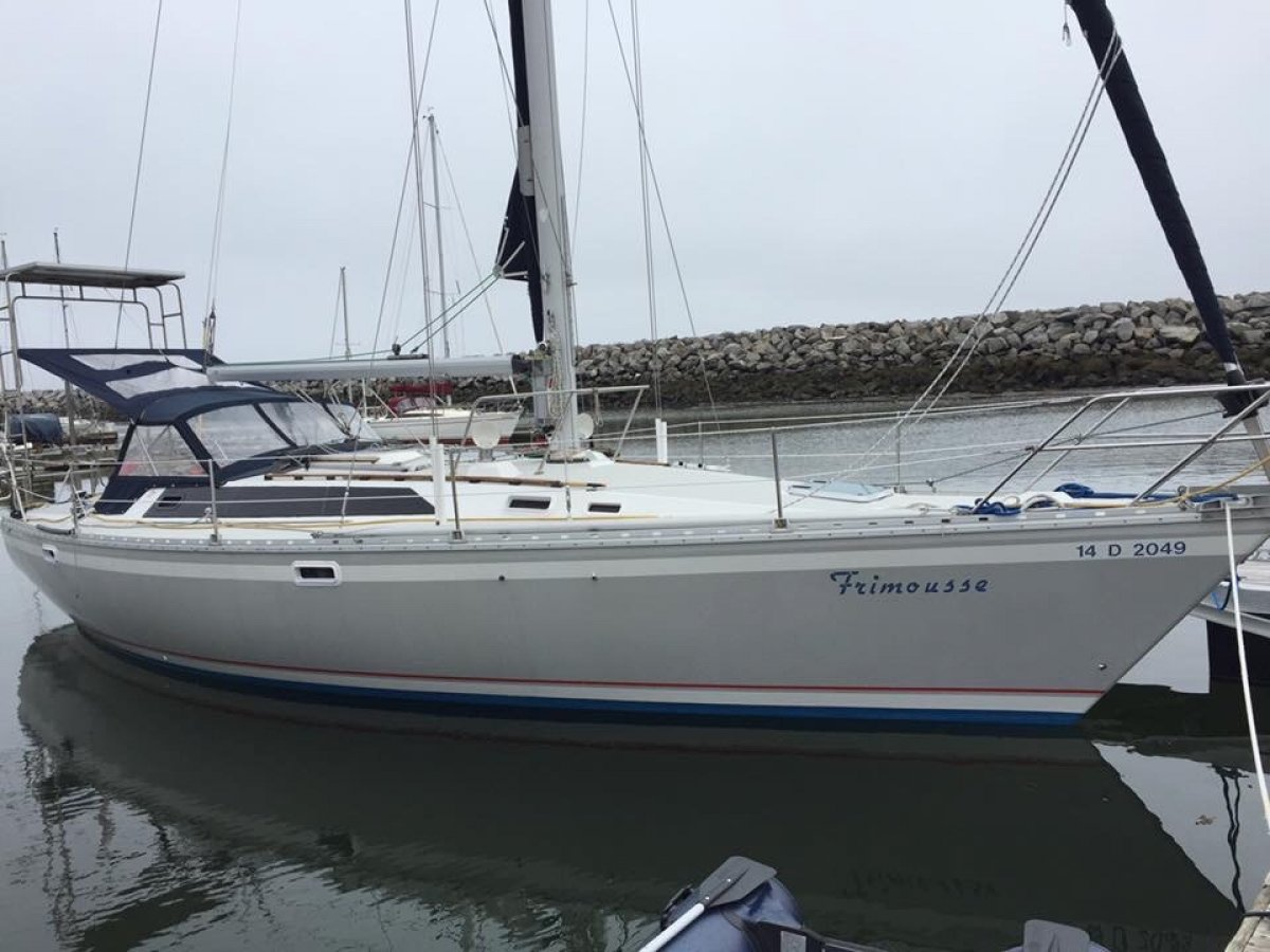 Used O Day 40 Sloop For Sale Yachts For Sale Yachthub