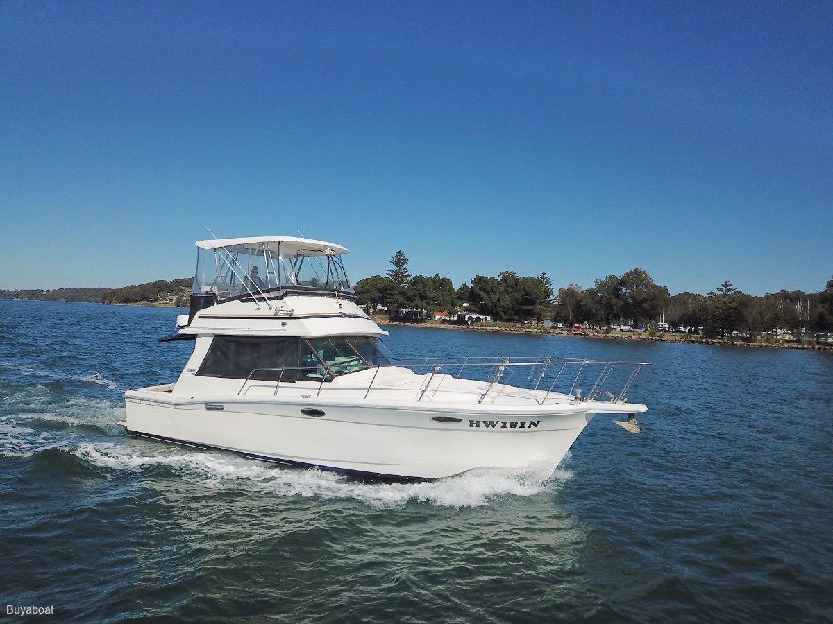 Mariner 3400 Navigare