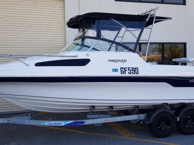 Baysport 640 Sports