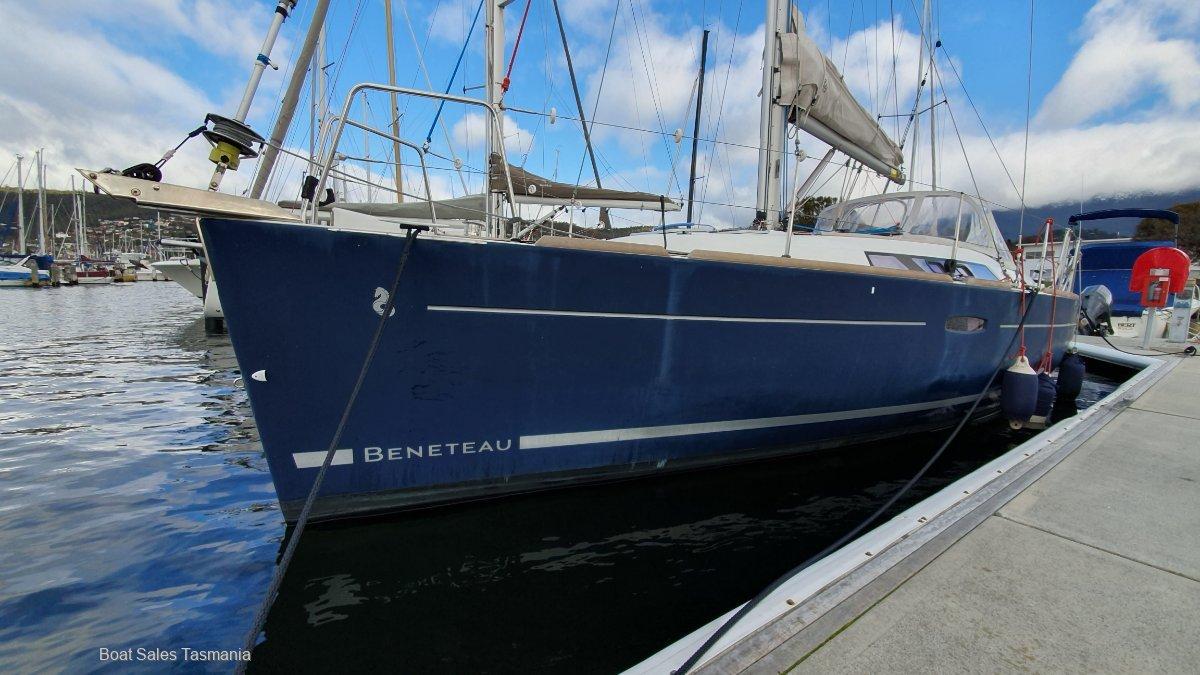 Beneteau Oceanis 34 Off Piste