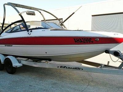 Stingray 225LR