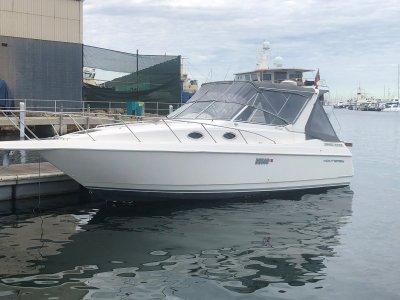Monterey 290 Cruiser LARGE VOLUME 38 KNOT SPEED MACHINE