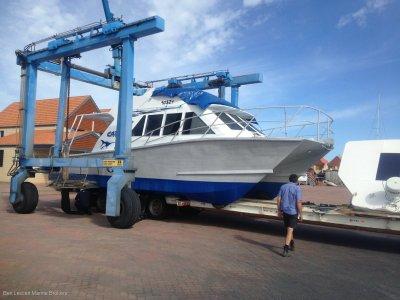 Sabre Catamaran