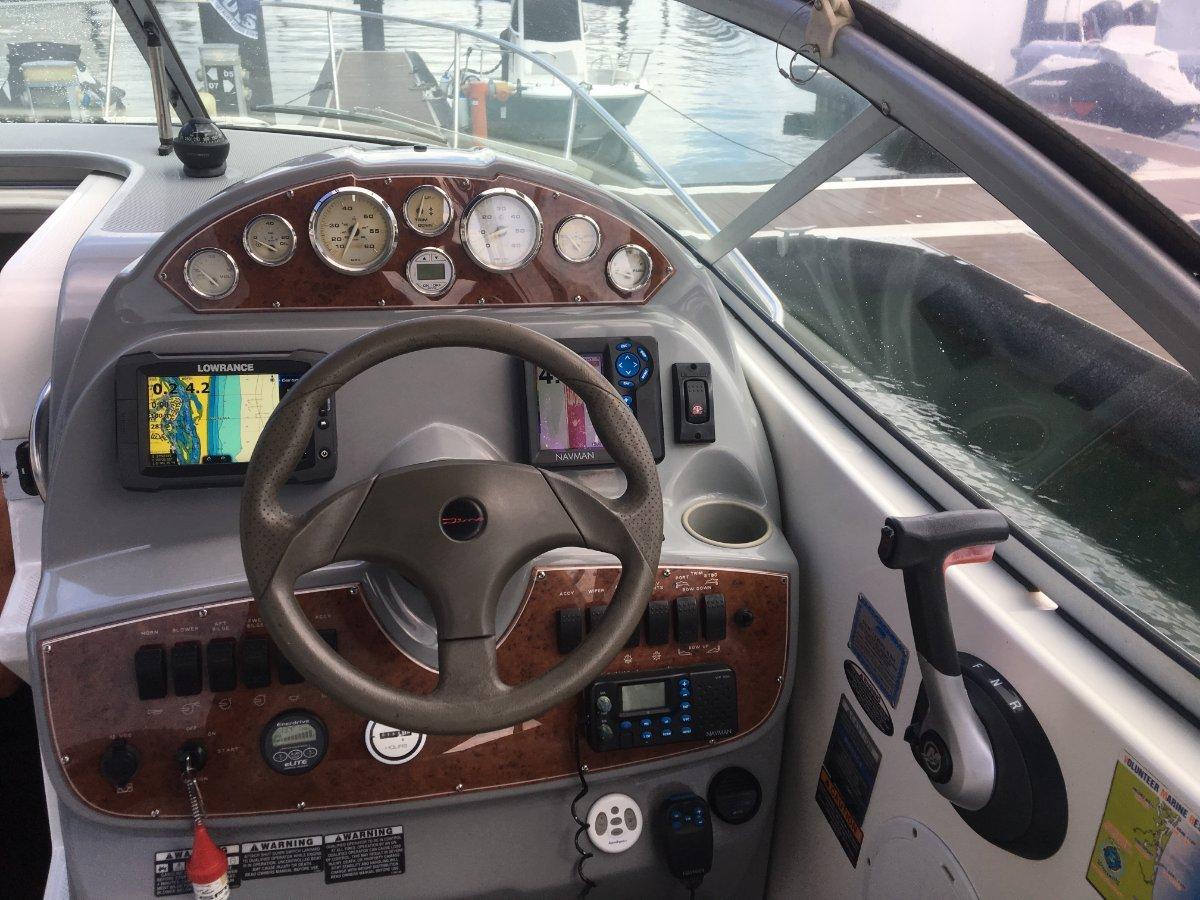 Bayliner 265 Cruiser