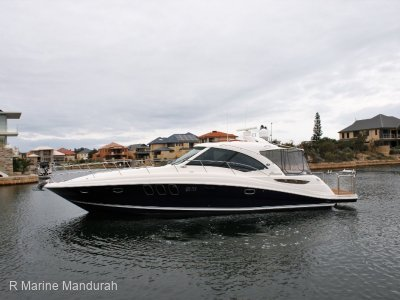 Sea Ray 515 Sundancer *** A WINTER SPECIAL *** $499,990 ***