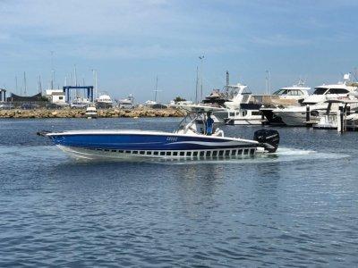 Concept 36 CC Series - Fantastic Boat!!!