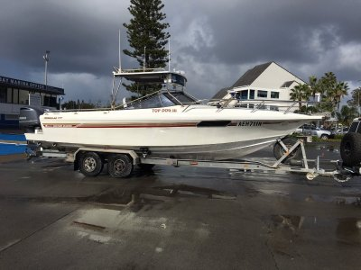 Haines Hunter 773SC- Click for more info...