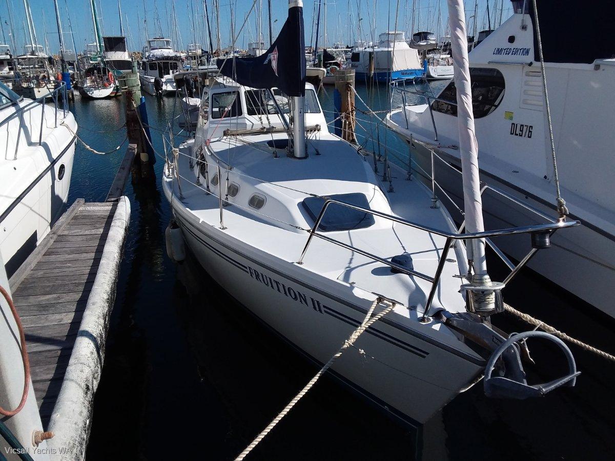 Catalina 34 MK II