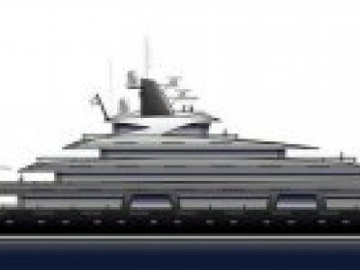 NEW BUILD - 85m Steel/Aluminium Superyacht