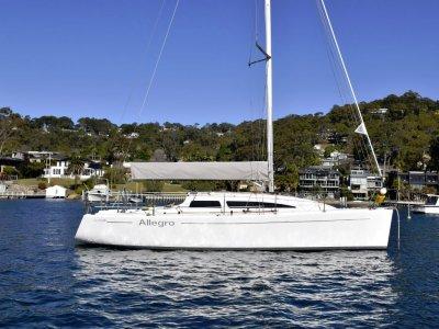 Sydney Yachts 32