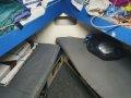 East Coast Trawler Package - T1 + 12,400 TEUs