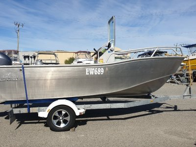 Chivers Bull Shark - Yamaha F70 Four Stroke *2014 Package