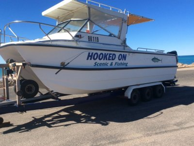 Noosa Cat Boats For Sale in Australia | Boats Online