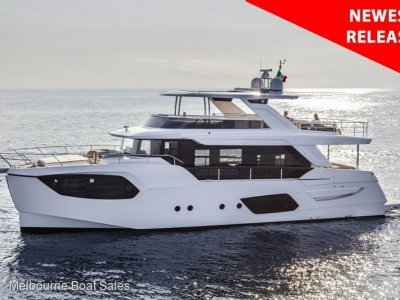 Absolute Navetta 68 - NEWEST RELEASE