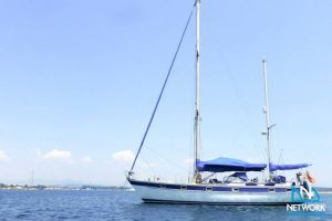 Used Hallberg-rassy 49 for Sale | Yachts For Sale | Yachthub