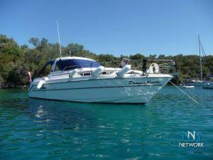Hardy Marine Seawing 305