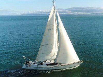 Bakewell-White Staysail 70 Sloop
