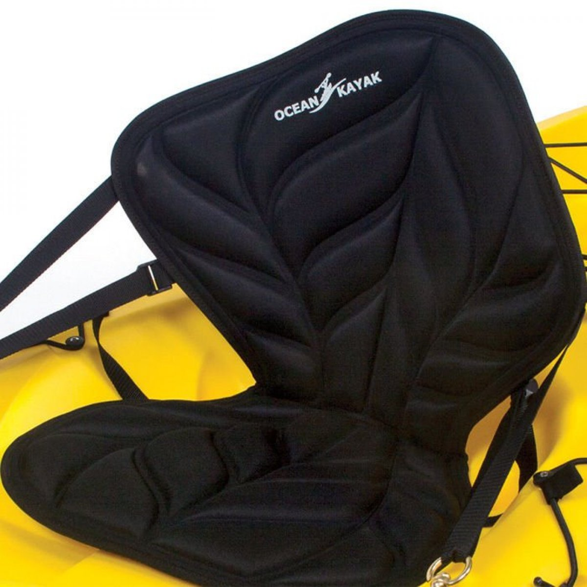 OCEAN KAYAK COMFORT ZONE SEAT BACKS = $ 145.00 - 2 ONLY