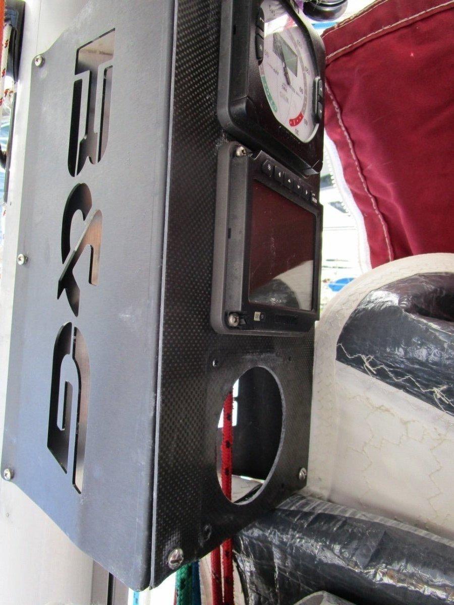 Huon 36 Fred Barrett MODIFIED COMPETITIVE RACER CRUISER