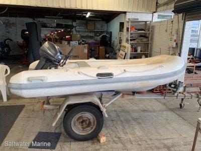 Aristocraft Searover 320 Sea Rover 3.2m