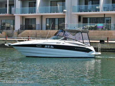 Crownline 250 CR *** OUTSTANDING VALUE HERE ***