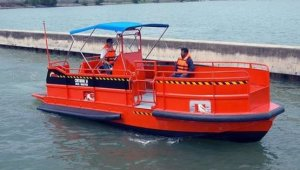 Five AB&E Centurion 26 - NEW BUILD - Fast Dive Support Boat
