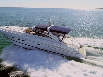 Princess V50 - Reduced to Sell