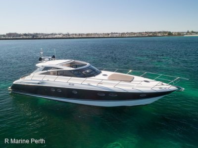 Princess V58 - Reduced to Sell