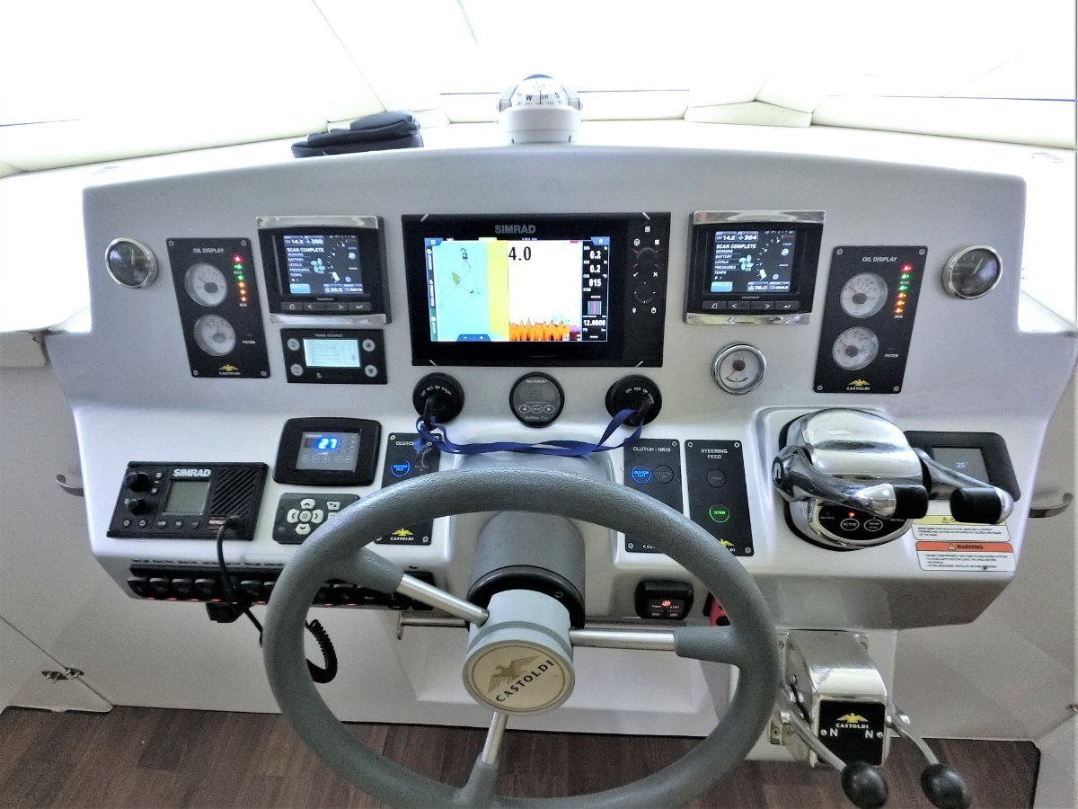 Bakricono / Heliotrope RS 38