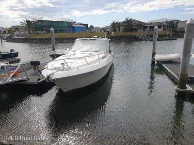 Riviera M400 Sports Cruiser DIESEL SPORTS CRUISER