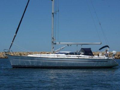 Bavaria Cruiser 44 Shoal Draft Keel