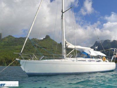 Sail Monohulls 41ft > 50ft | Used Yachts For Sale | Yachthub
