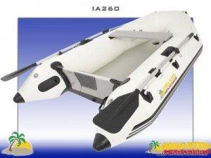 Island Inflatables Island Airdeck 260 island inflatable IA260