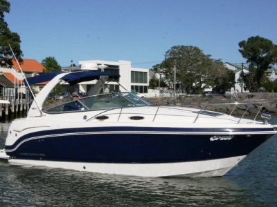 Chaparral 290 Signature Sports Cruiser