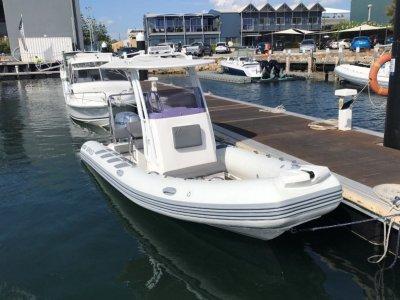 Brig Navigator 610 - 1/4 Share @ $15,000