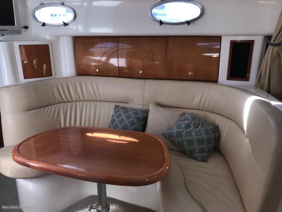 Sunrunner 3700LE Sports Cruiser