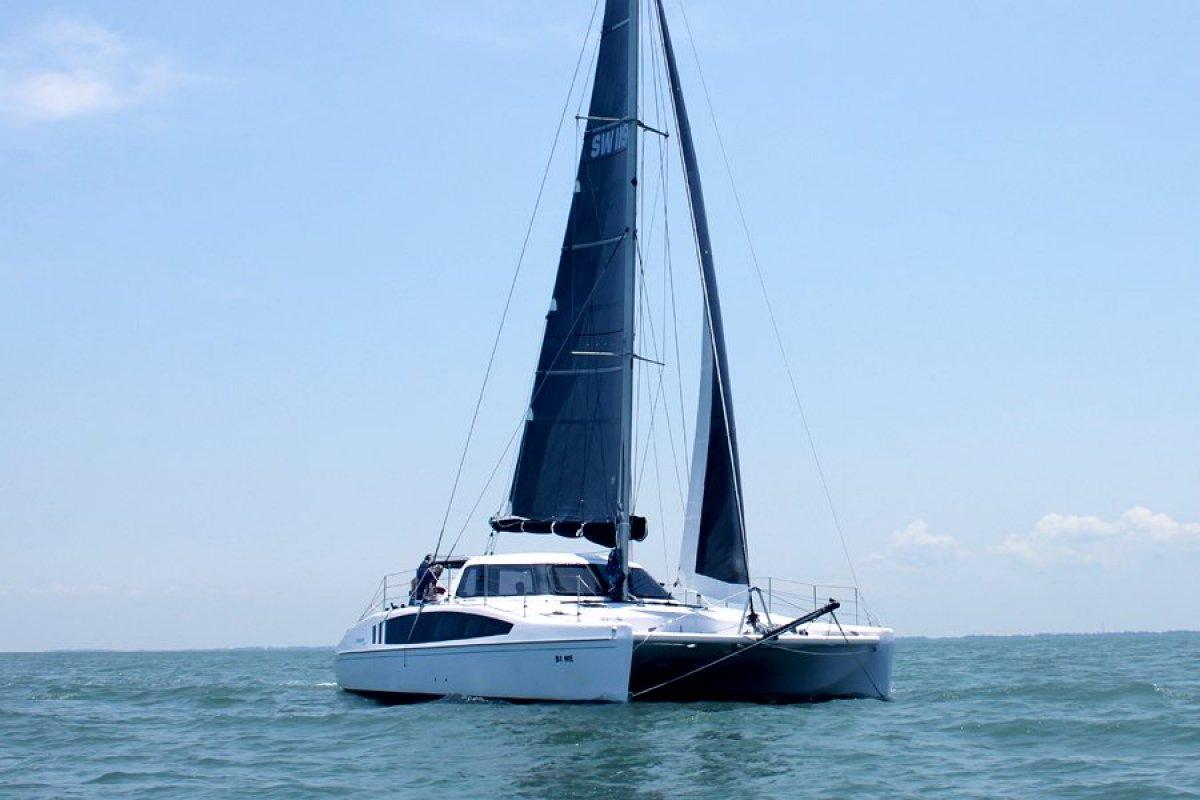 Seawind 1190 Sport Syndicate 1/3 share