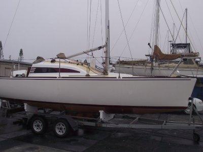 Custom-built by Master Shipwright