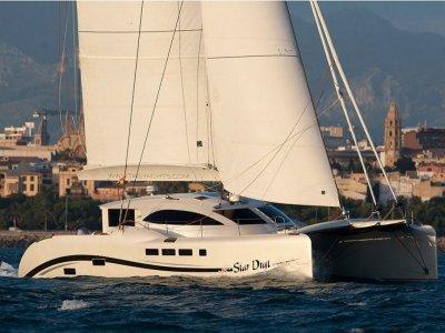 Tag Yachts 60 Custom